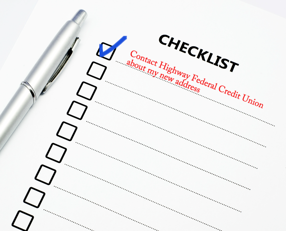 Moving-Checklist